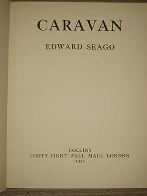 CARAVAN: Seago (Edward)