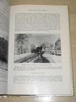 A HISTORY OF WELLINGBOROUGH; From Roman Times to the Present Day: Palmer (Joyce and Maurice)