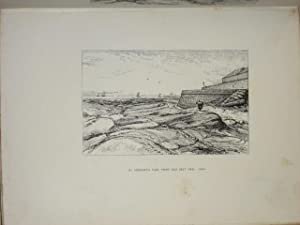 ABERBROTHOCK ILLUSTRATED BEING THE ROUND O ETCHINGS IN MINIATURE: Adam (John) & Hay (George)