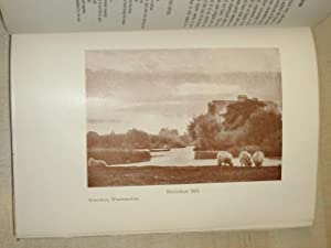 THE IDYLLIC AVON; Being a Simple Description of the Avon from Tewkesbury to Above Stratford-on-Avon...