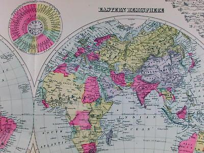 our ly world - ZVAB  X Vinyl Map Of Europe Wwii on