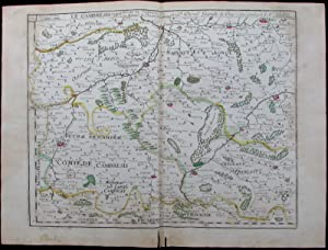 Map Of Northern Spain And Portugal.Shop Spain Portugal Collections Art Collectibles Abebooks