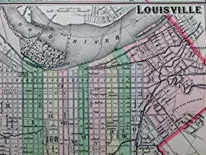 City plans Indianapolis & Louisville