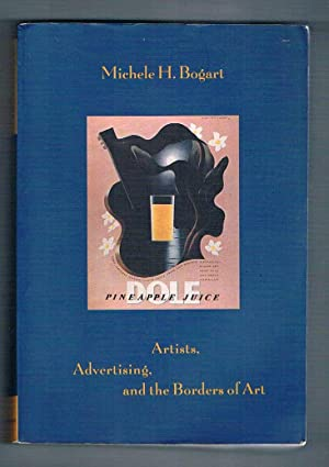 Artists, Advertising, and the Borders of Art.
