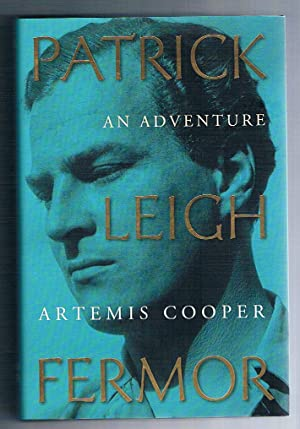 Patrick Leigh Fermor. An Adventure. (SIGNED 1st Edn).
