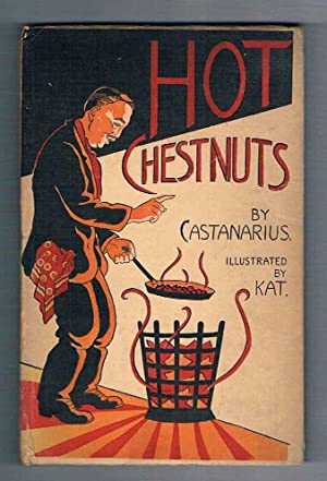 Hot Chestnuts.: Castanarius. (Illustrated by