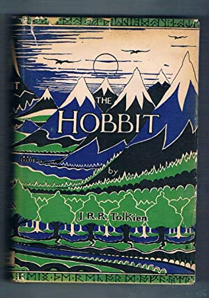 The Hobbit or There and Back Again.: Tolkien. J.R.R.: