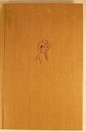 A Tenderfoot Kid On Gyp Water: Benedict, Carl Peters