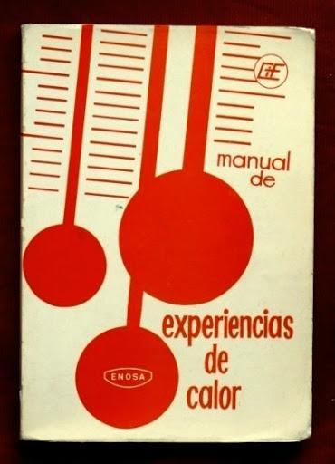 MANUAL DE EXPERIENCIAS DE CALOR: Equipo Modelo EB.6202