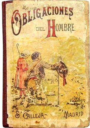 TRATADO DE LAS OBLIGACIONES DEL HOMBRE: ESCOIQUIZ, Juan