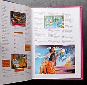 FELIZ CUMPLEANOS DONALD. Cartoon Classics (Edicion especial 60 aniversario) (COMO NUEVO): DISNEY