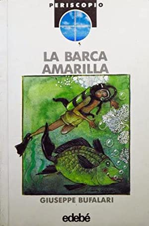 LA BARCA AMARILLA: BUFALARI, Giuseppe