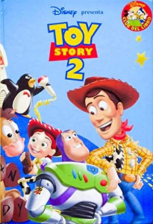 TOY STORY 2. (Perfecto estado)