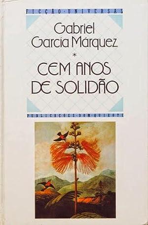 CEM ANOS DE SOLIDAO: GARCIA MARQUEZ, Gabriel