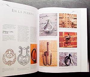 DECORACION EN HIERRO. Un recorrido a traves de las epocas y los estilos. Diseños para ...