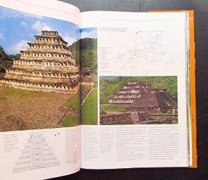 MEXICO ANTIGUO. Historia y cultura de los Mayas, Aztecas y otros pueblos precolombinos. (NUEVO): ...