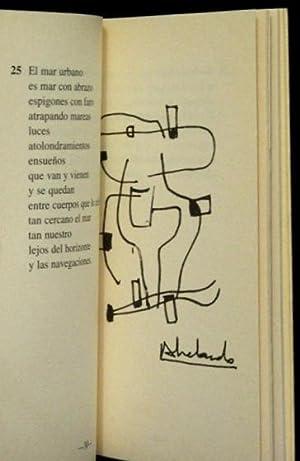 VORTICE (firmado por el autor): RODRIGUEZ , Abelardo