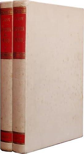 HISTORIA DEL MUNDO. Tomos I y II: PIJOAN