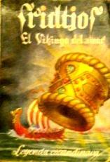 FRIDTJOF EL VIKINGO DEL AMOR. PULGA 34: LEYENDA ESCANDINAVA