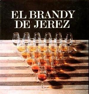 EL BRANDY DE JEREZ: FERNANDEZ DE BOBADILLA, Vicente