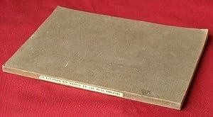 LA COLONIZACION DANESA EN LAS ISLAS VIRGENES. Estudio historico-juridico. (MUY BUEN ESTADO): ...