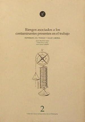 RIESGOS ASOCIADOS A LOS CONTAMINANTES PRESENTES EN EL TRABAJO. Enfermeria del trabajo y salud ...
