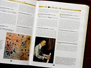 EL MUNDO DE LA MUSICA. Grandes autores y grandes obras. ( Incluye guia CD de la musica ): VARIOS