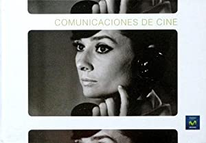 COMUNICACIONES DE CINE: V.V.A.A.