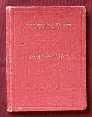 PLAN DE VIDA. Colección de instrucciones, reglas practicas y consideraciones devotas