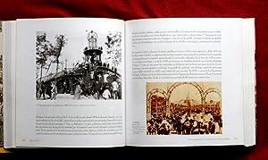 RITO Y FIESTA. Una aproximacion a la arquitectura efimera sevillana: Gentil Baldrich, José María, ...