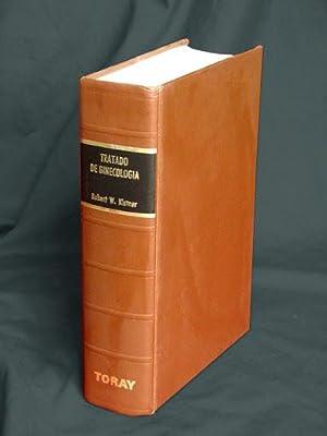 TRATADO DE GINECOLOGIA: KISTNER, Robert W.