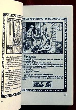 LOS HIJOS DEL PESCADOR y otros cuentos populares: ANONIMO