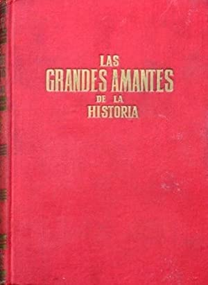 LAS GRANDES AMANTES DE LA HISTORIA: TAVERA, Jose Mª