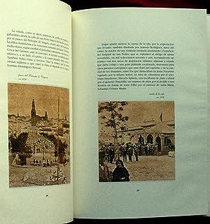 HISTORIA UNIVERSAL DE LA FERIA DE CARMONA: LERIA, Antonio. ESLAVA, Francisco