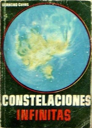 CONSTELACIONES INFINITAS. PULGA 226: CUYAS, Leandro