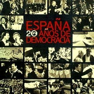 ESPAÑA, 20 AÑOS DE DEMOCRACIA: Agencia EFE