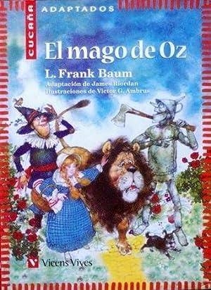 EL MAGO DE OZ (adaptado): BAUM, L. Frank