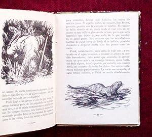FRISK LA NUTRIA: RUTLEY, C. Bernald