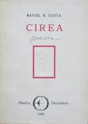 CIREA. Poesia (Firmado por el autor): COSTA, Rafael R.