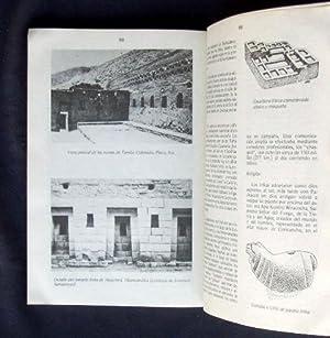 LAS CULTURAS PREHISPANICAS DEL PERU. Guia para exhibiciones de museos de arqueologia peruana: ...
