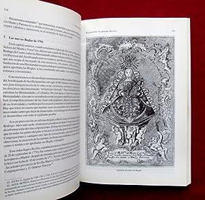 NUESTRA SEÑORA DEL MONTE, PATRONA DE CAZALLA. Historia, Arte y Devocion (Firmado por el ...