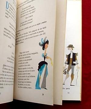 SAINETES. El muñuelo. La presumida burlada. Las tertulias de Madrid: DE LA CRUZ, Ramon