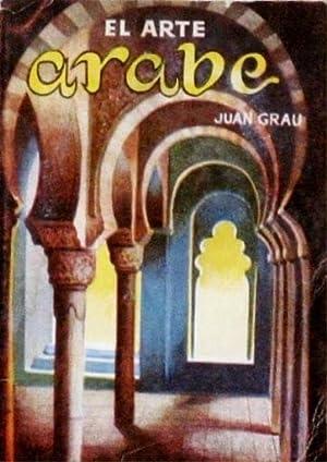 EL ARTE ARABE. PULGA 154: GRAU MAS, Juan