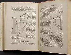TRATADO PRACTICO DE CONSTRUCCION (Version de la edicion original por Joaquin Gaye): MOHR, Silvio (...