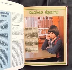 PROGRAMA DE FORMACION DE PADRES (8 tomos, obra completa / NUEVO ): V.V.A.A.