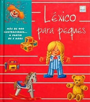 LEXICO PARA PEQUES
