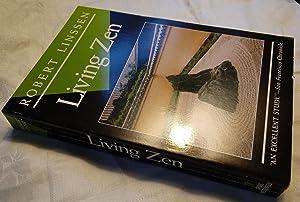 Living Zen: Linssen, Robert