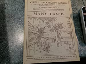 Visual Geography Series - Many Lands: Agnes Nightingale