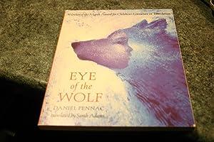 Eye Of The Wolf: Daniel Pennac