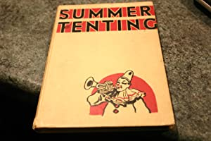 Summer Tenting: K.M. Gadd